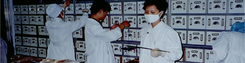 Acupunctuur Praktijk Leusden